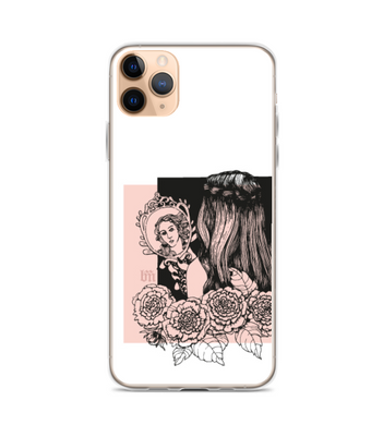 Half Venus Phone Case