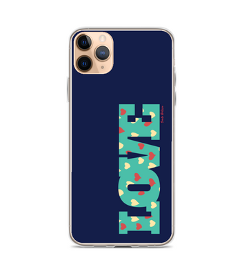 Love - Digital Art Phone Case