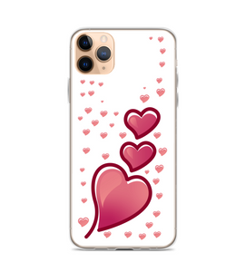 Cube the love-01 Phone Case