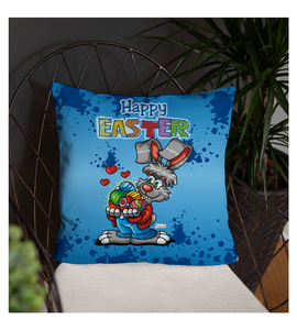 Throw Pillow Páscoa 03