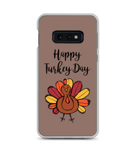 Thanksgiving Happy Turkey Day Phone Case
