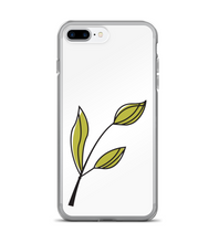 Natural green and brown Phone Case