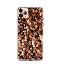 Champagne Wine Corks Print Pattern Phone Case