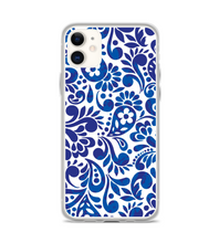 Paisley Print Pattern Phone Case