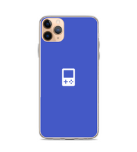 Retro vintage gameboy gamer Phone Case