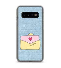 Good news! Illustration made by hand and finished digitally. Phone Case