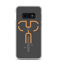Bicycle-Orange Phone Case
