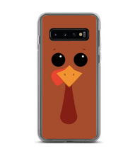 Thanksgiving Turkey Face Phone Case