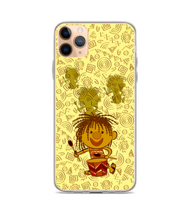 1b - Timbalada Phone Case