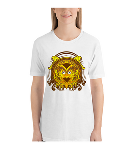 T-Shirt Old-Owl-Culture