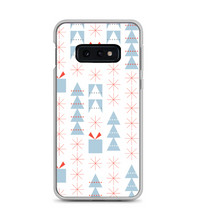 Holiday Print Pattern Phone Case