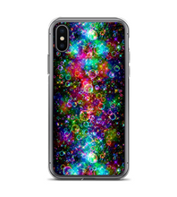 Bubble Print Pattern Phone Case