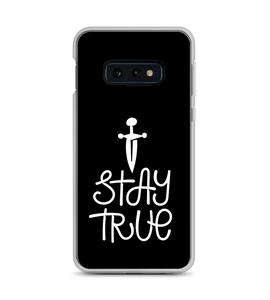 Stay True Phone Case
