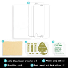 Screen Protector for Apple iPhone 6 / 6S / 7 / 8