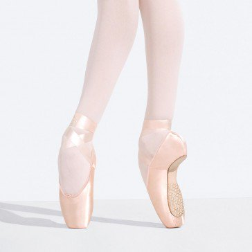 Capezio Developpe Pointe Shoes 1136w