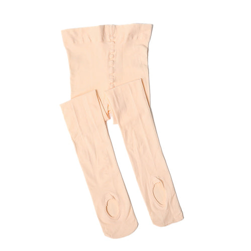 NeauxLa Dancewear Child Convertible Tights in Four Colors