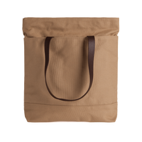 Khaki Kensington City Tote