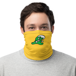 Summerville Green Wave Tuffy Neck Gaiter