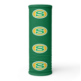 Summerville High School Green Wave Neck Gaiter