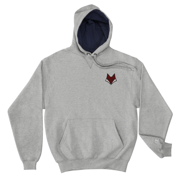 Ashley Ridge Swamp Fox Champion Hoodie