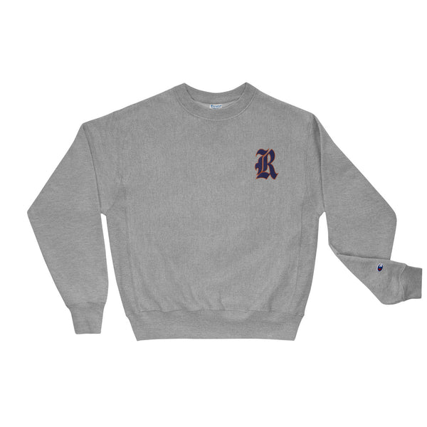 Rollings R Champion Sweatshirt