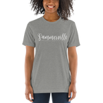 Summerville Longtitude Short sleeve t-shirt