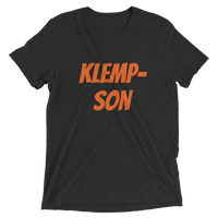 Klempson Short sleeve t-shirt