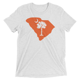 South Carolina Map T-Shirt