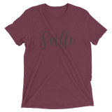Sville Short sleeve t-shirt