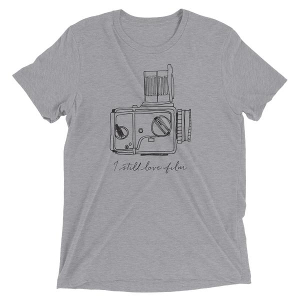 I Still Love Film T-Shirt (Unisex)