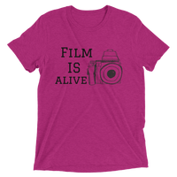 Film Is Alive T-Shirt (Unisex)
