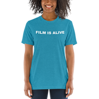 Film is alive Short sleeve t-shirt