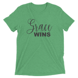 Grace Wins Premium T-Shirt (Unisex)