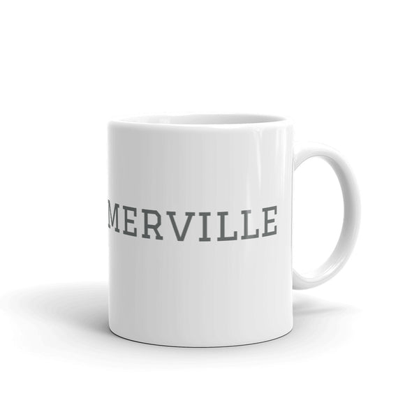 I Heart Summerville Mug