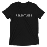 Relentless Short sleeve t-shirt