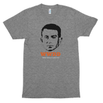 What Would Dabo Do ? Short sleeve soft t-shirt