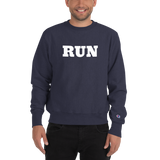 Run Champion Sweatshirt