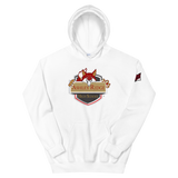 Ashley Ridge High School Unisex Hoodie