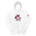 AR Ashley Ridge Unisex Hoodie