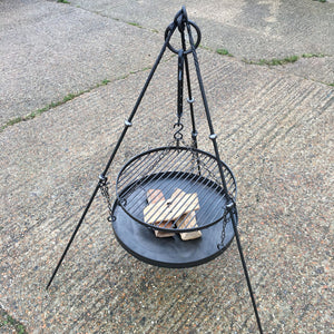Medium Firepit Set