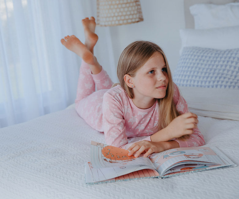Seven Essential Daily Activities in a 'Healthy Mind Platter' to Balance Your Child's Brain