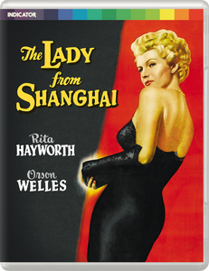 THE LADY FROM SHANGHAI - LE