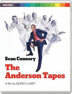 THE ANDERSON TAPES - LE