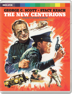 THE NEW CENTURIONS - LE