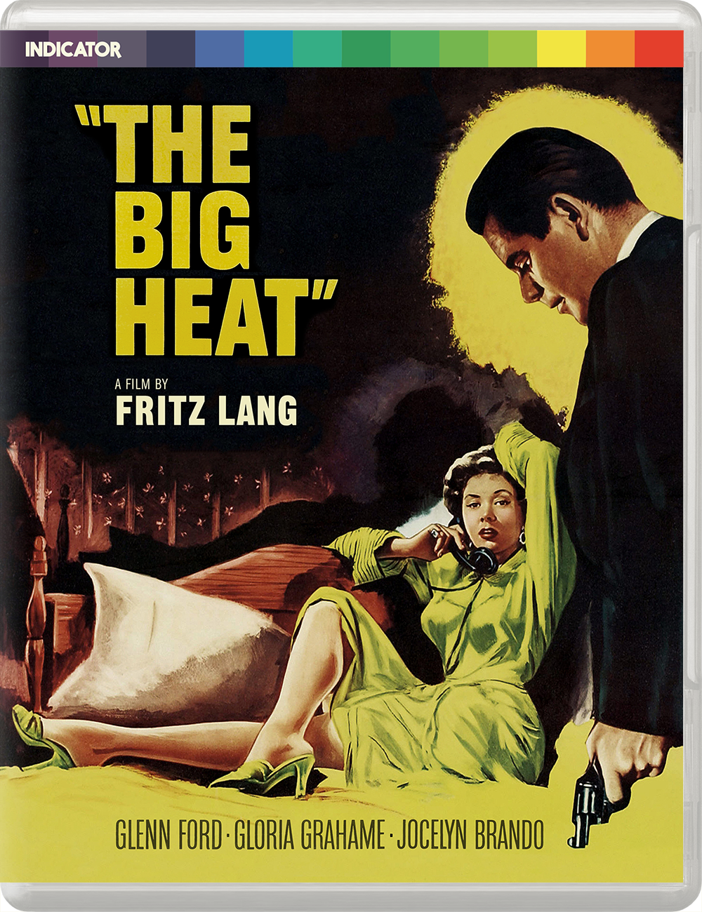 THE BIG HEAT - LE