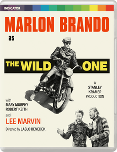 THE WILD ONE - LE