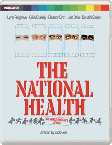 THE NATIONAL HEALTH - LE