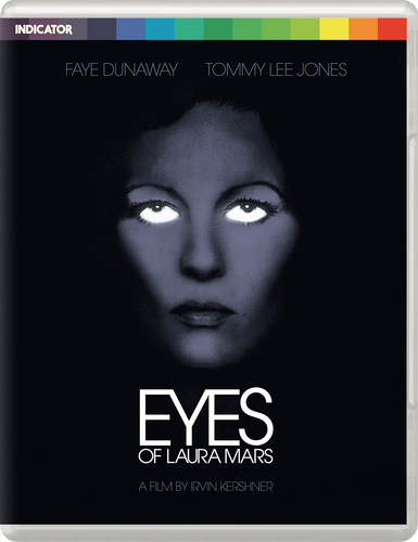 EYES OF LAURA MARS - LE