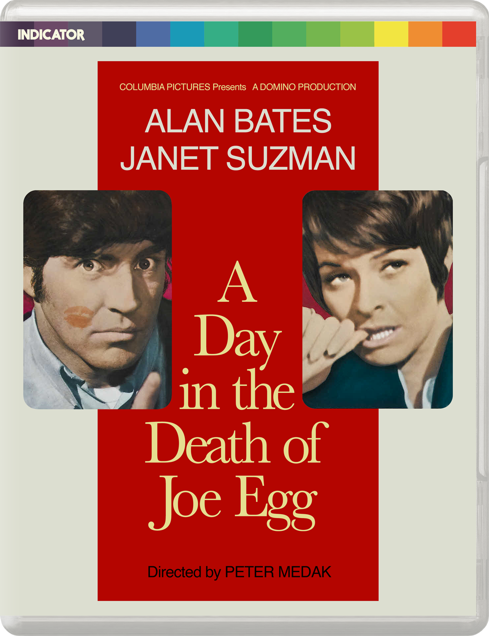A DAY IN THE DEATH OF JOE EGG - LE