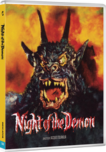 NIGHT OF THE DEMON - LE